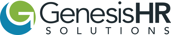 Genesis HR Solutions Logo