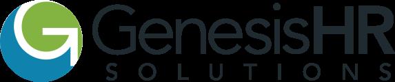 Genesis HR Solutions Logo